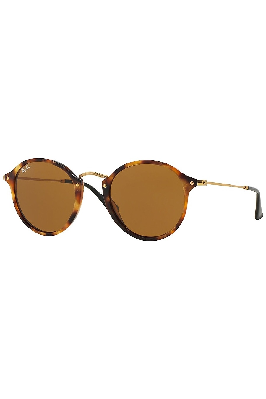 RAY-BAN RB2447 - 1160 49 ROUND FLECK