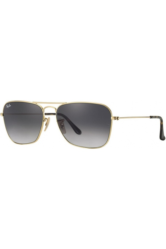 RAY-BAN RB3136 - 181/71 CARAVAN HAVANA COLLECTION