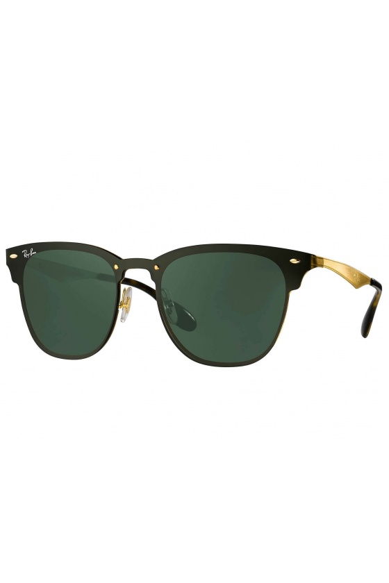 RAY-BAN RB3576N 043/71 Blaze Clubmaster 47mm