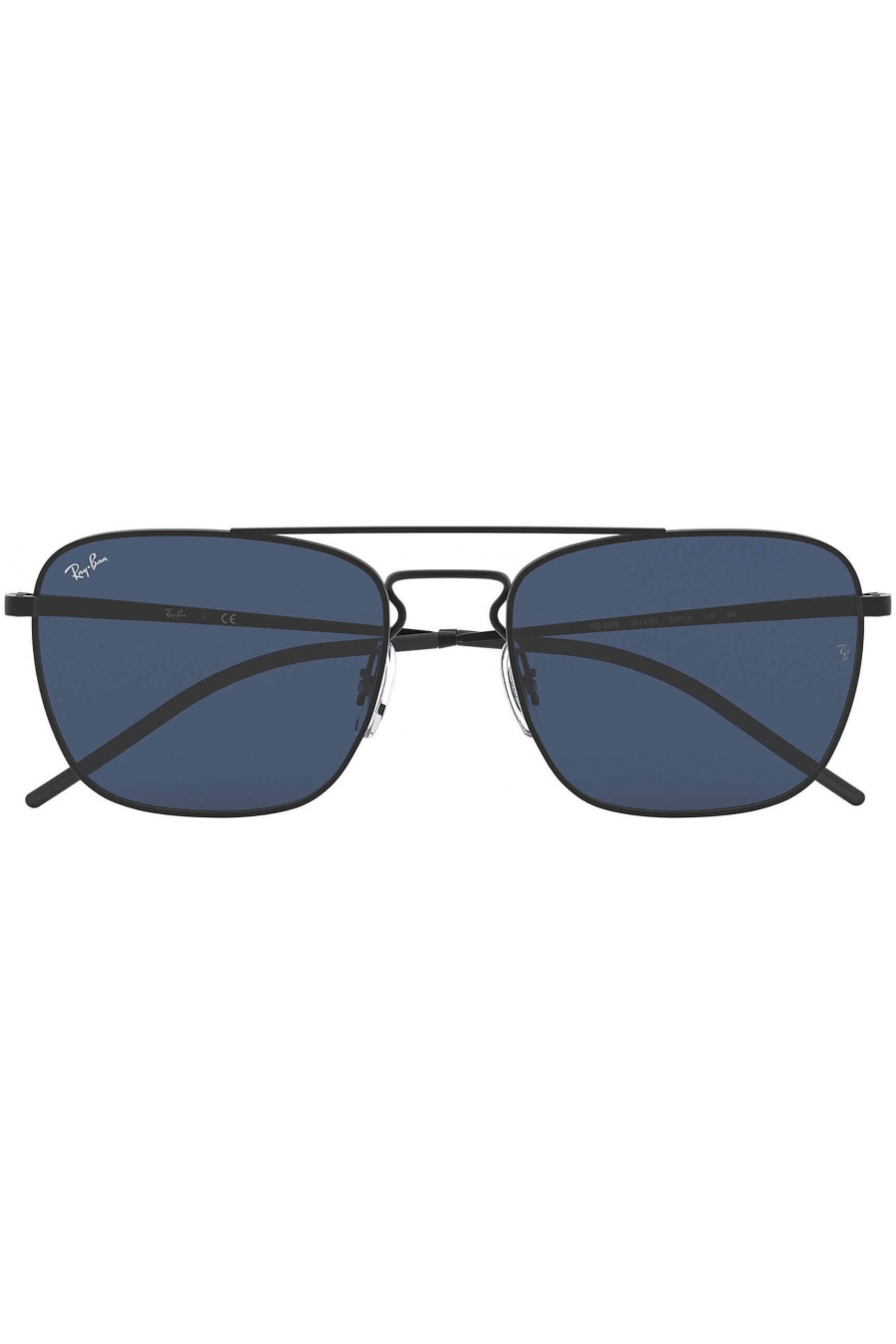 RAY-BAN RB3588 901480 FRONT