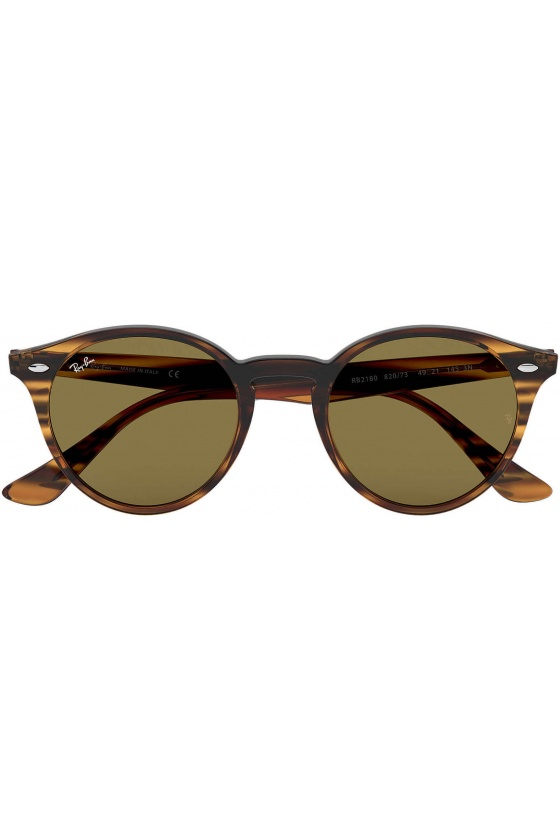 RAY-BAN RB2180 820/73 49 FRONT