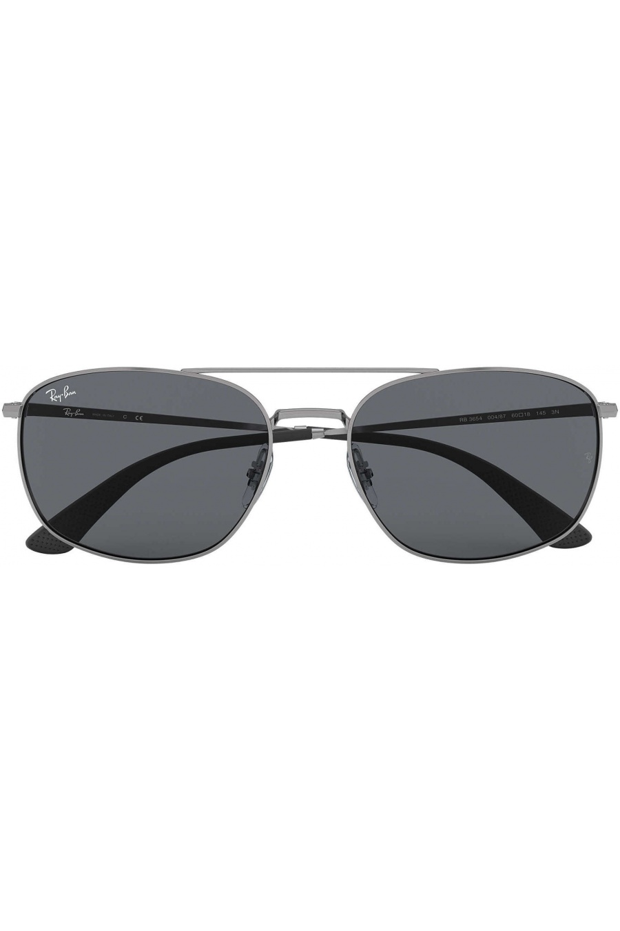 Ray-Ban RB3654 004/87 Front