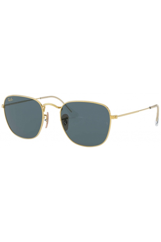 Ray-Ban RB3857 9196R5 Frank Legend Gold