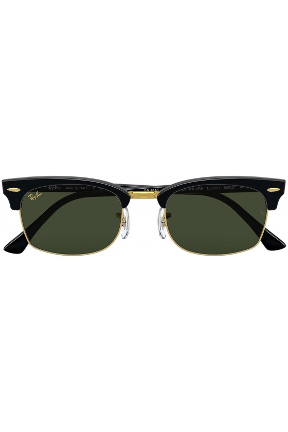 Ray-Ban RB3916 130331 Clubmaster Square