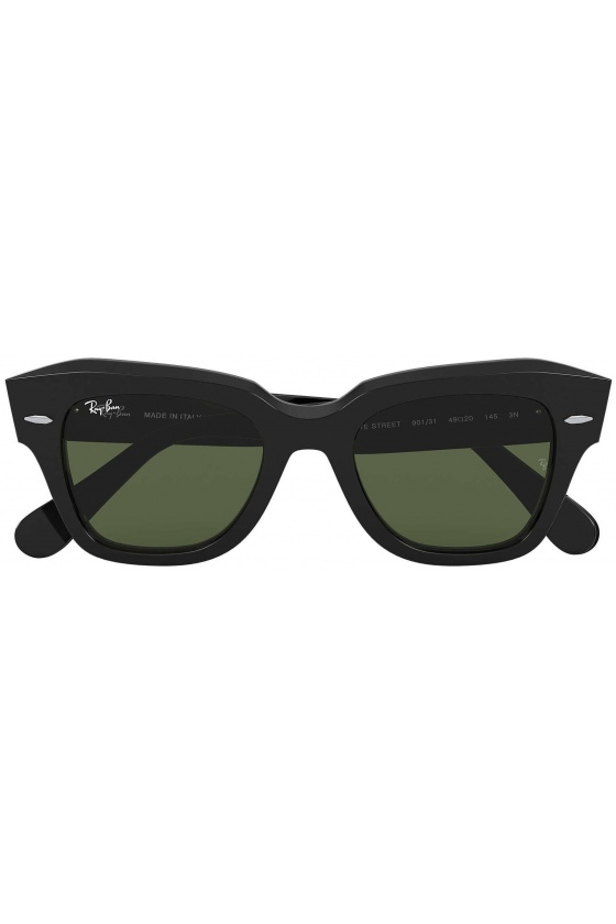 Ray-Ban RB2186 901/31 State Street