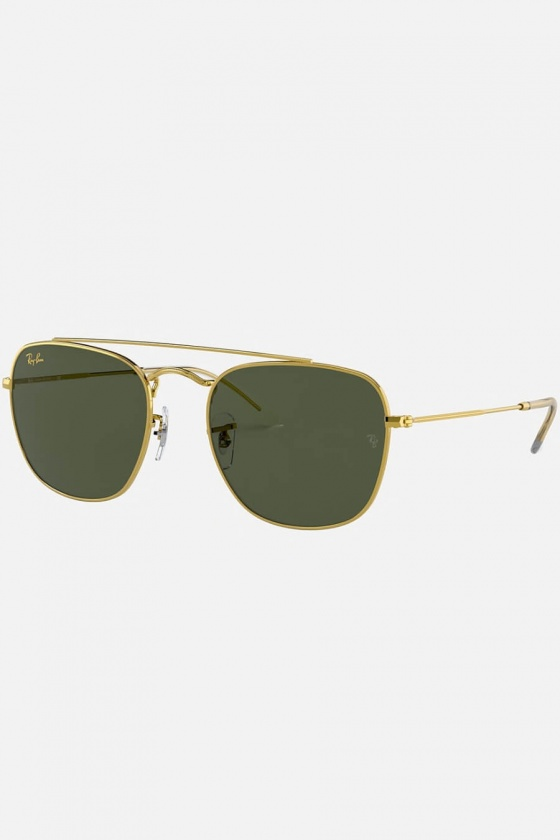 Ray-Ban RB3557 919631 Legend Gold