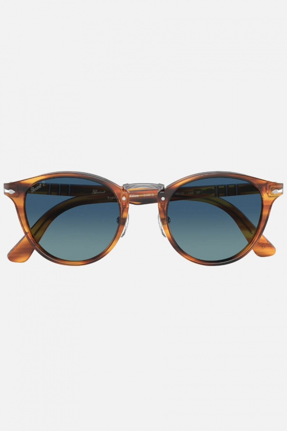Persol PO 3108S - 960S3 Typewriter Edition