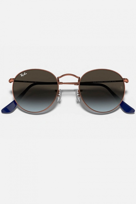 Ray-Ban RB3447 900396 50 Round Metal