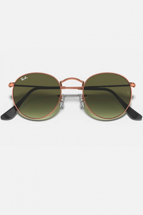 Ray-Ban RB3447 9002A6 50 Round Metal