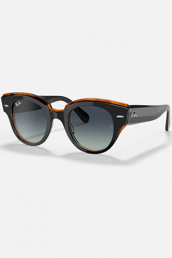 Ray-Ban RB2192 1322/41 ROUNDABOUT