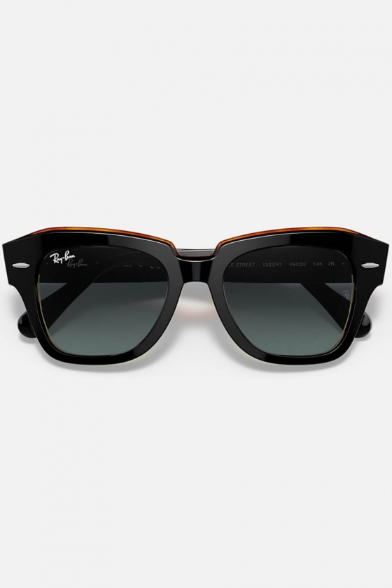 Ray-Ban RB2186 1322/41 State Street